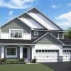 OneTenTen Homes Aspen – Exterior Rendering