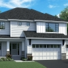 OneTenTen Homes Maverick XL – Exterior Rendering