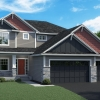 OneTenTen Homes Payton Platinum Cottage Exterior Rendering